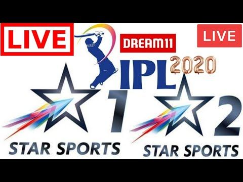 🔴LIVE || IPL 2021 Dekhe || Star Sports 2 || Star Sports 1