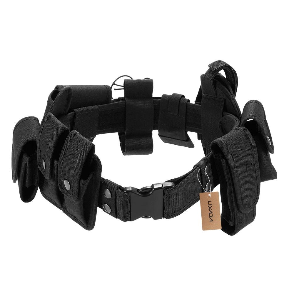 Outdoor You Should Know Tactical Belt Utility Belt Police Duty Belt