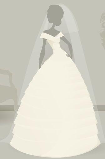 silueta novia   despedida de soltera   pinterest   wedding, fashion