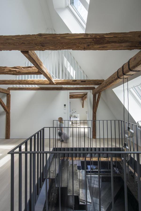 Photo of Abenteuer Baudenkmal: Marode Scheune wird zum Traumhaus – DAS HAUS