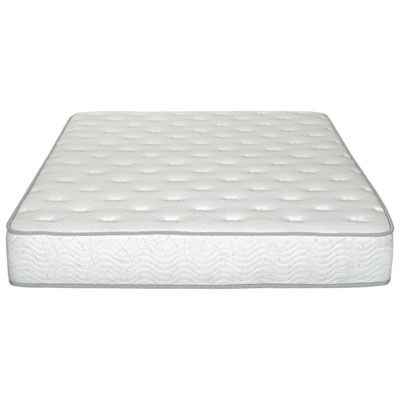 Primo International Solar 9 Pocket Coil Innerspring Pillow Top Mattress - Queen #pillowtopmattress