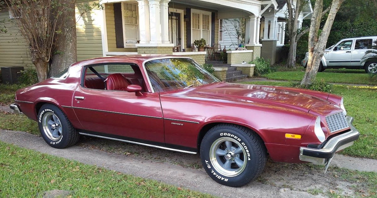 76 Camaro Wiring Diagram 1976 Chevrolet Camaro Lt Rally Sport Coupe 2 Door 5 7l For 1976 Chevrolet Camaro Classics For In 2020 1976 Camaro Camaro Old American Cars
