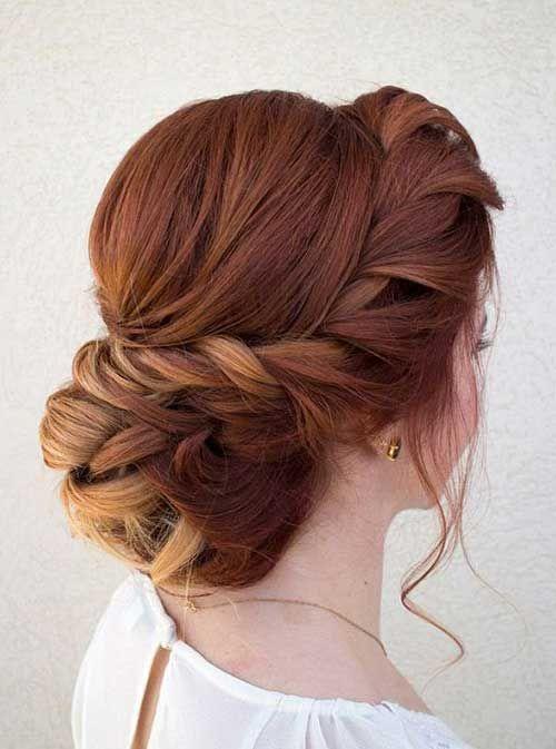 11  Bridesmaids Hair | Long Hairstyles 11
