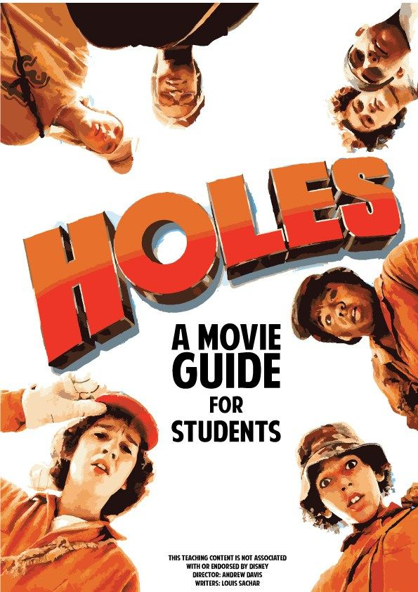 Sample High School Essay Holes  Movie Guide This  Page Pdf Movie Guide Helps Students Analyze The  Movie Holes Journey Through The Movie As A Class Pause At The Designated  Times  English Essay Pmr also Simple Essays For High School Students Holes Movie Guide  Elementary Express  Pinterest  Movie Guide  Business Essay Example