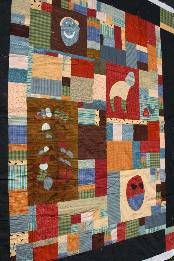 Preserving Memories With Quilts Sew Cool Quilts Crafts For Kids