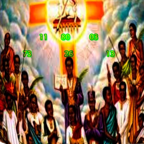 Gana En La Lotería Santoral Del Mes De Septiembre Y Los Números Para Santoral Lotería Historia Eclesiastica