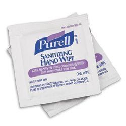 Purell Economy Wipes 4000 Bulk Pack By Purell 152 73 Leaves