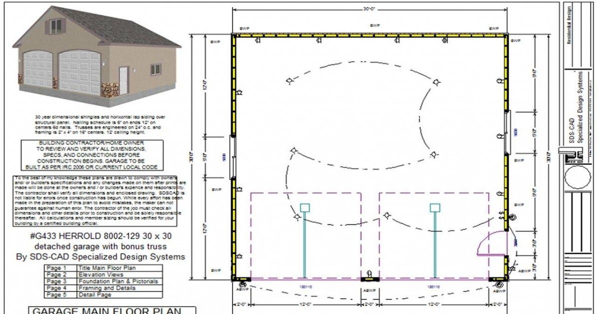 Best Representation Descriptions Detached Garage Plans Related Searches 28 X 28 Garage Package28 X 30 Garag Garage Plans Garage Plans Detached Garage Design