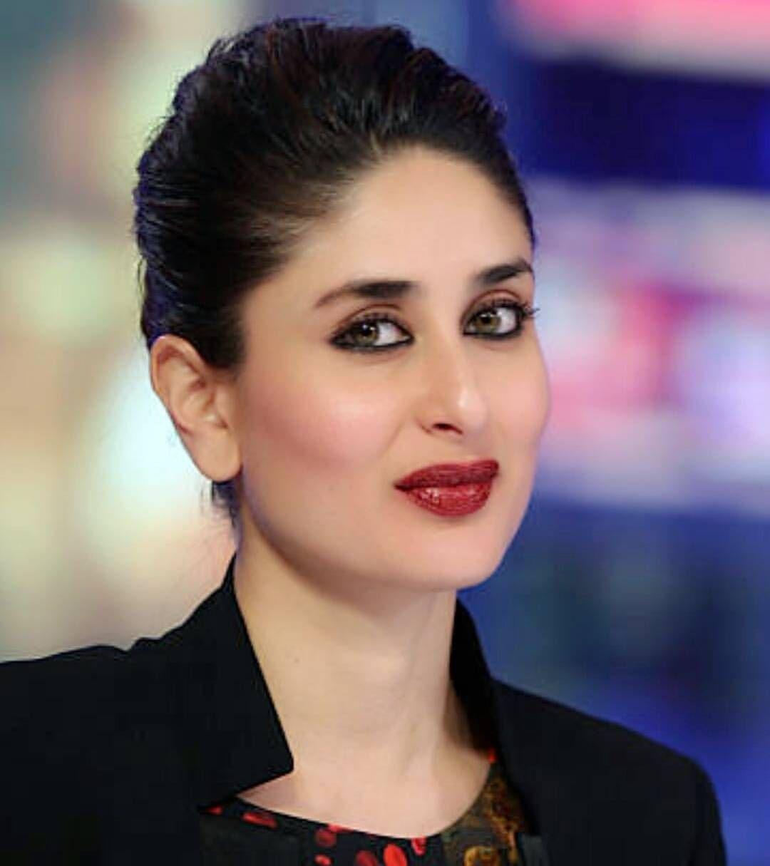 1 147 Likes 11 Comments Kareena Love Kareena Queen On Instagram Drop Dead Gorgeous Bollywood Hairstyles Kareena Kapoor Beautiful Bollywood Actress
