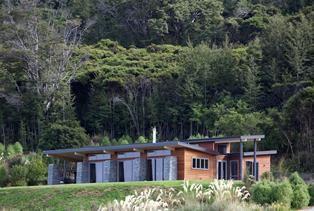 Lifemark Pavilion - House Plans New Zealand | House Designs NZ ...