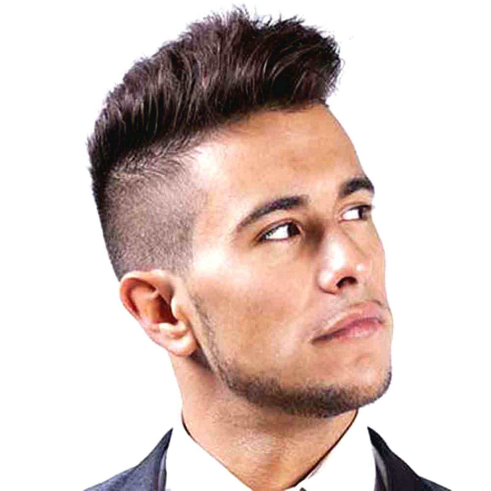Einzigartige Populare Frisuren Fur Manner Herrenhaarschnitt