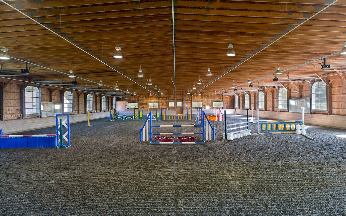 123 Fraleigh Hill Road Millbrook Ny 12545 Horse Care Millbrook Basketball Court
