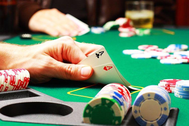 Опытные игроки в казино казино рояль флеш