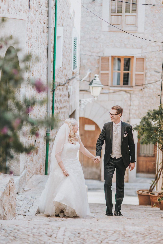 Fornalutx, Afterwedding, Flitterwochen, Mallorca