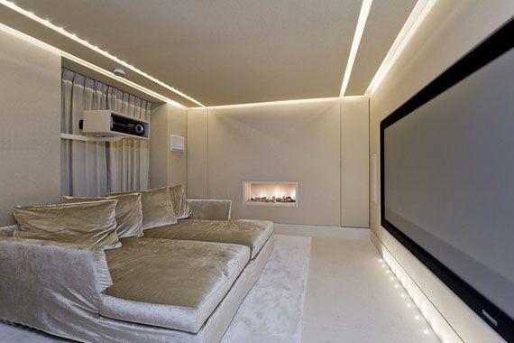 Apartamento de lujo reformado en londres habitaci n - Apartamentos lujo londres ...