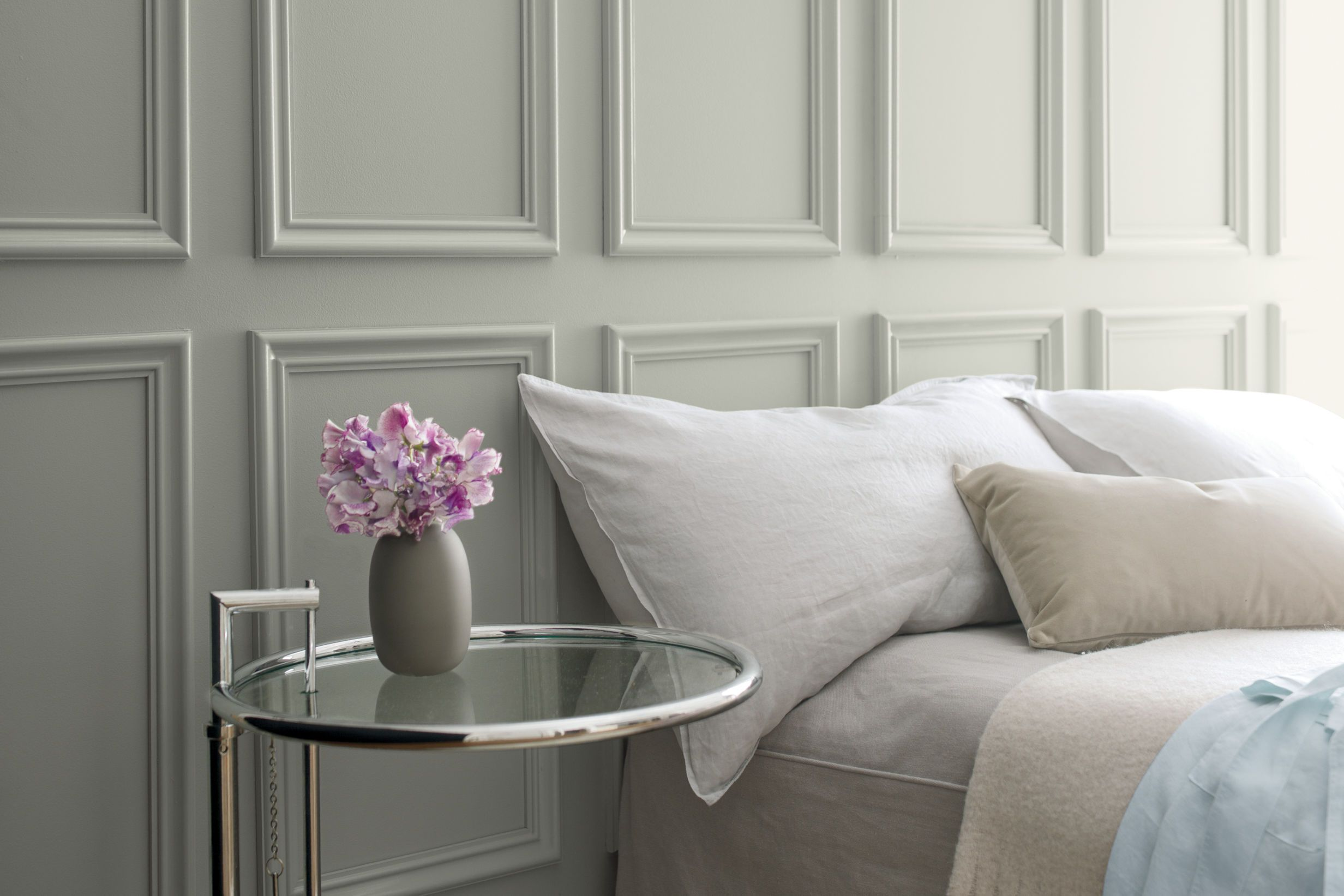 Benjamin Moore Announces Color of the Year 2019 Trending