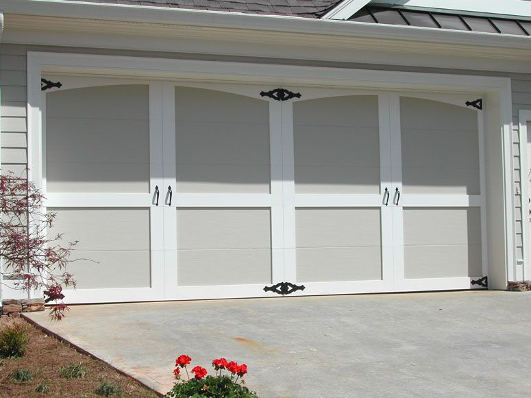 Graves Overhead Doors Is North Atlantau0027s Go To Choice For Sales,  Installation, Service And Repair Of Residential And Commercial Garage Door  Systems.
