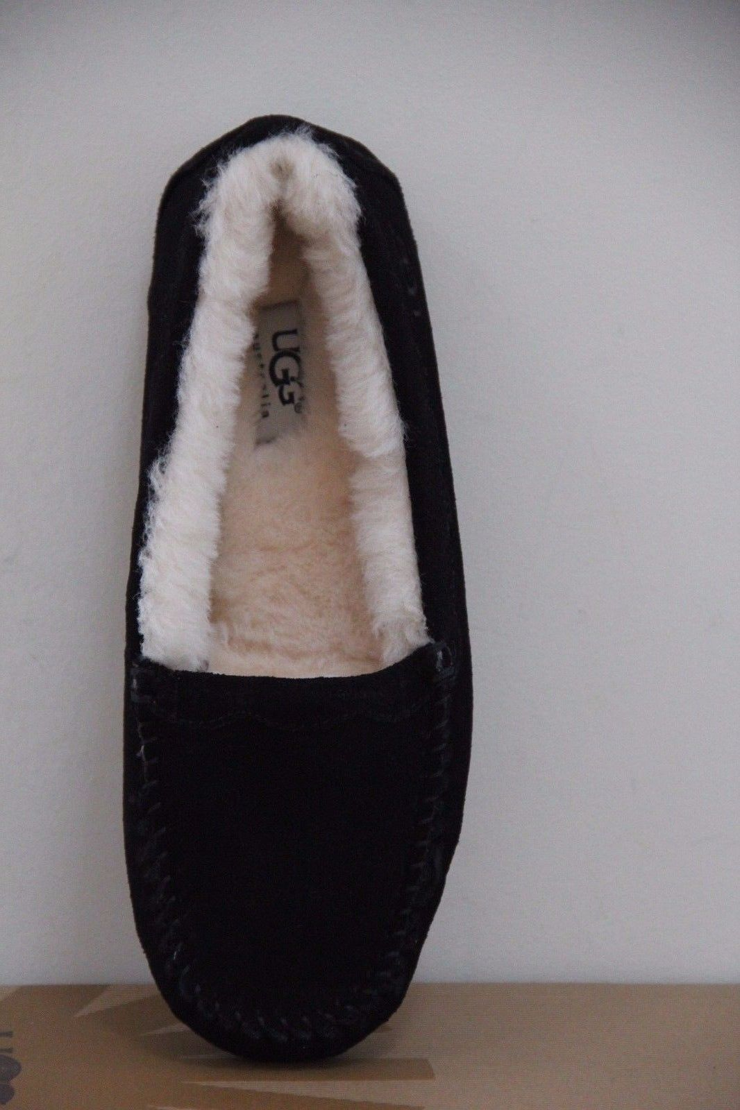 767c82ee28a Ugg Australia Womens Scalloped Moccasin Size 7 Nib | Products | UGG ...