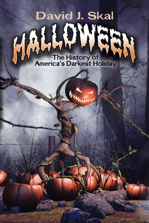 Halloween (eBook) Halloween, Halloween history