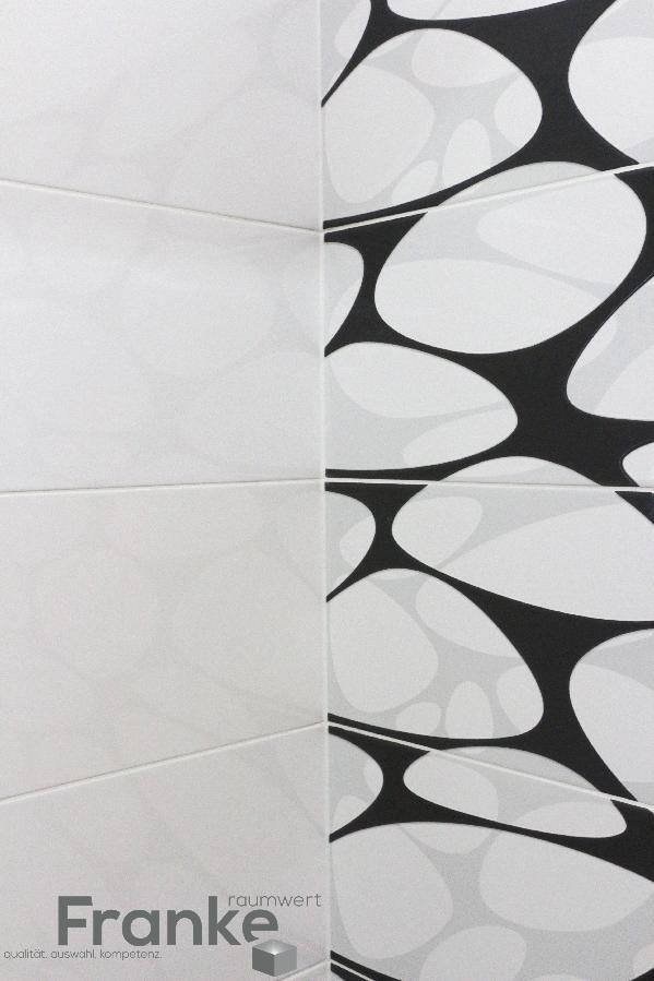 Hochwertige Designfliesen von der Firma Steuler. Weiche und ...