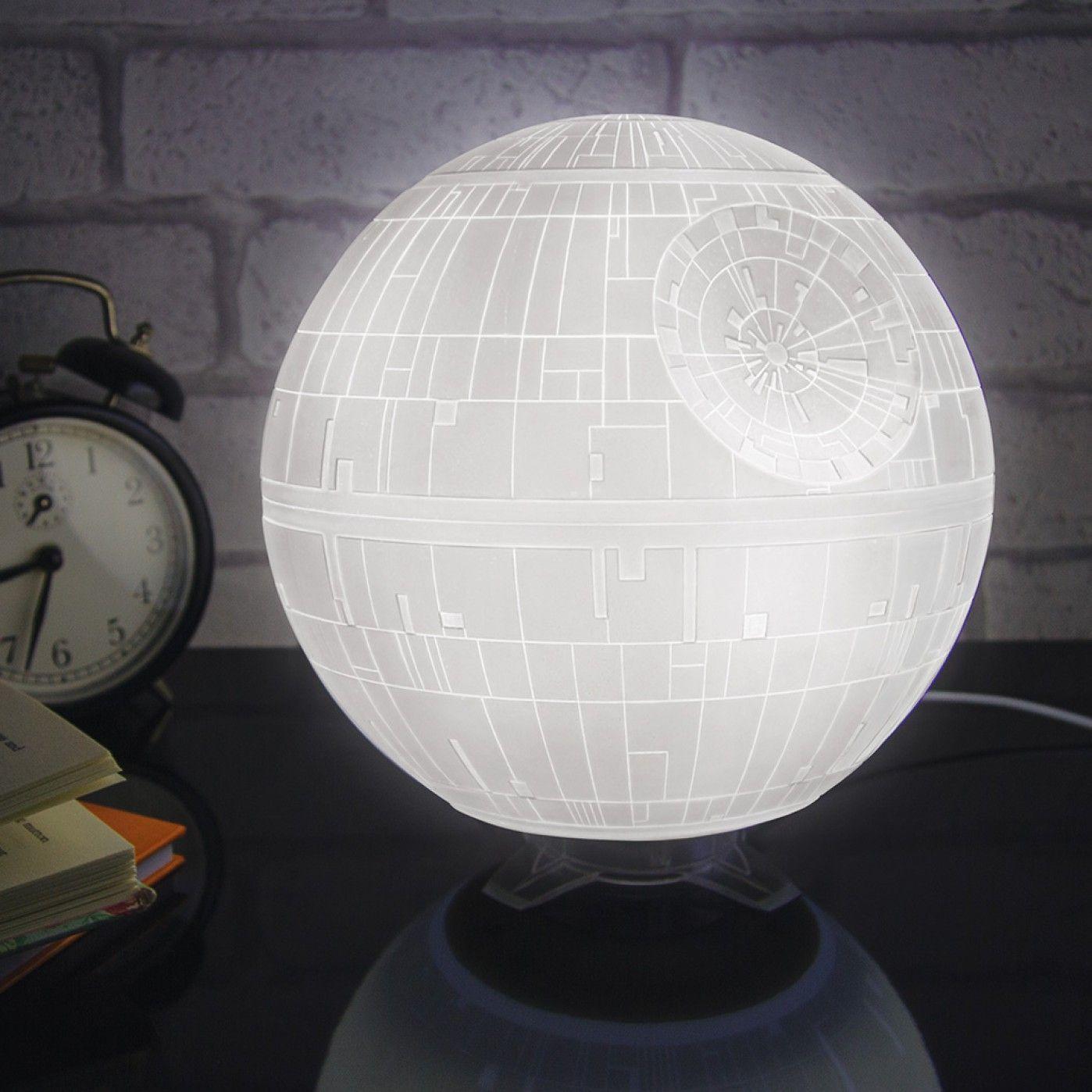 lampe etoile noire star wars | déco | pinterest | star wars, etoile