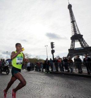 Bekele Blazes Debut Marathon In Paris - Competitor.com