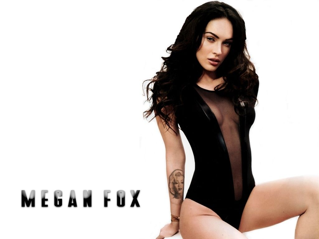 Sexy megan fox hot hd wallpaper collection for desktop 3d sexy megan fox hot hd wallpaper collection for desktop voltagebd Image collections