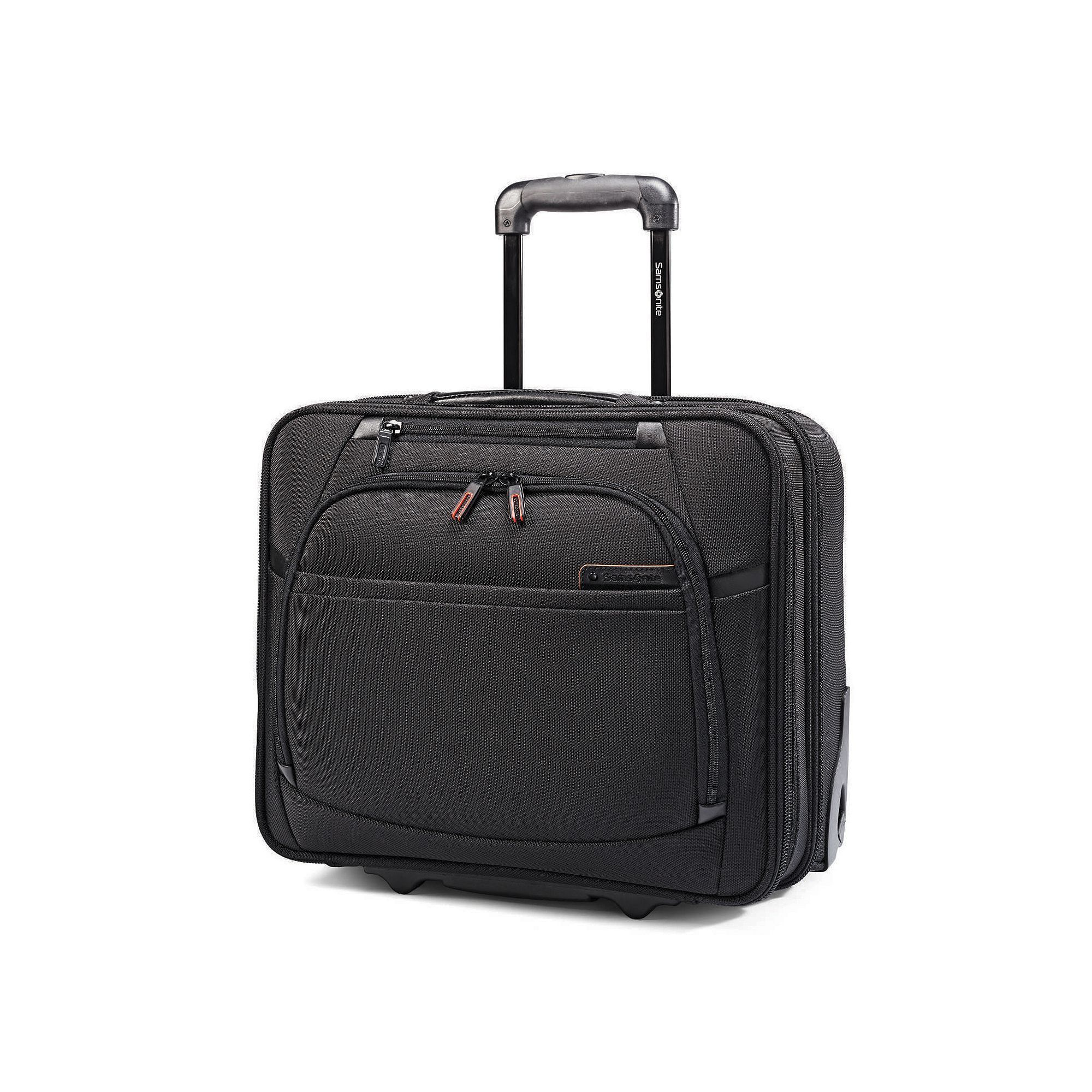 hoard as a rare commodity how to purchase bottom price Samsonite Business Carry On Rolling Laptop Bag Black - CEAGESP