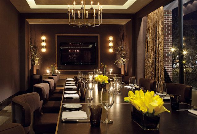 Star Rated Hotels Restaurants & Spas  Restaurants Room And Dining Best Restaurants With A Private Dining Room Review