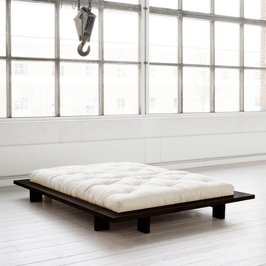 Entspannte Betten Matratzen Schlafzimmer Oase