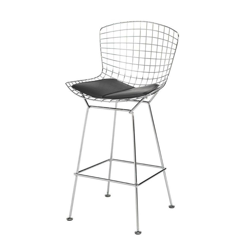 Groovy Bertoia Wire Counter Stool Reproduction Gfurn Home Beatyapartments Chair Design Images Beatyapartmentscom