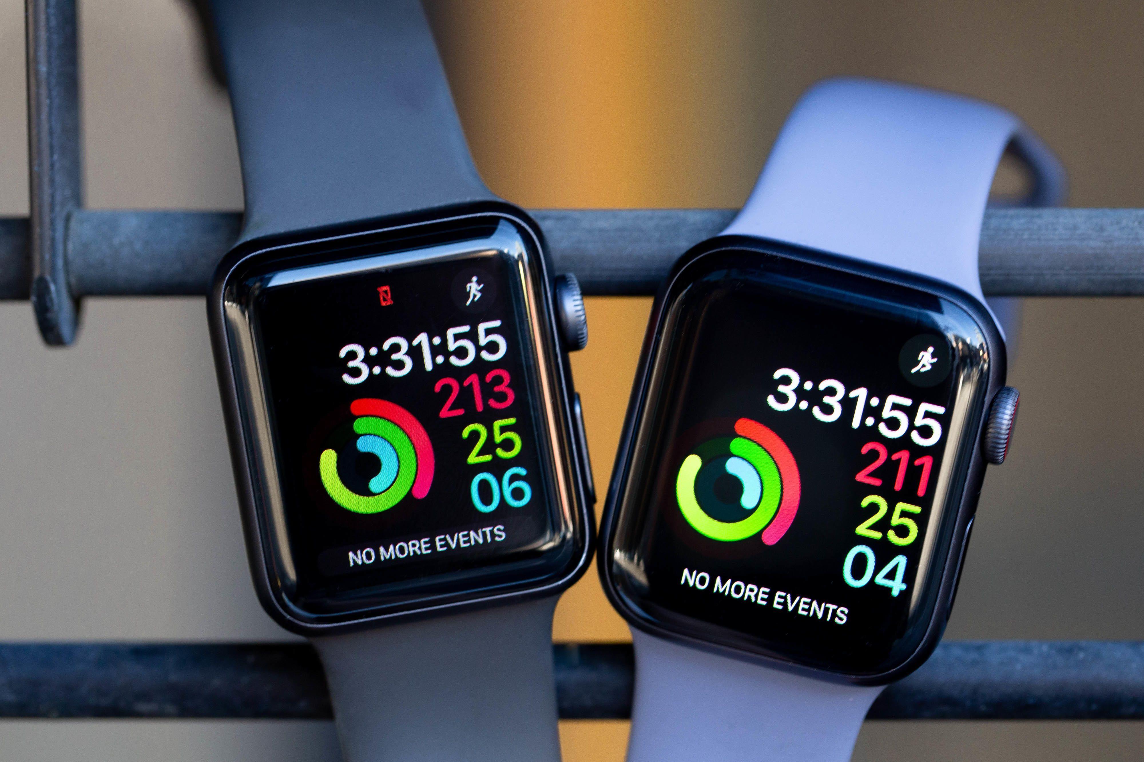 Apple Watch Series 5 Gps Apple Watch Apple Watch Models Smart