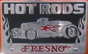 Fresno Ca Hot Rods Car Club Car Clubs Plaques Vintage Hot Rod