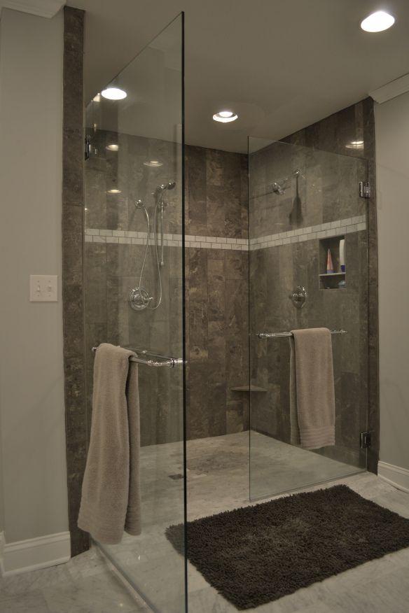 master bath bathroom Pinterest