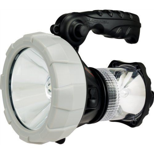 Honeywell Led170us Rechargeable Led Spotlight With Camping Lantern Black Read More At The Image Link With Images Camping Lanterns