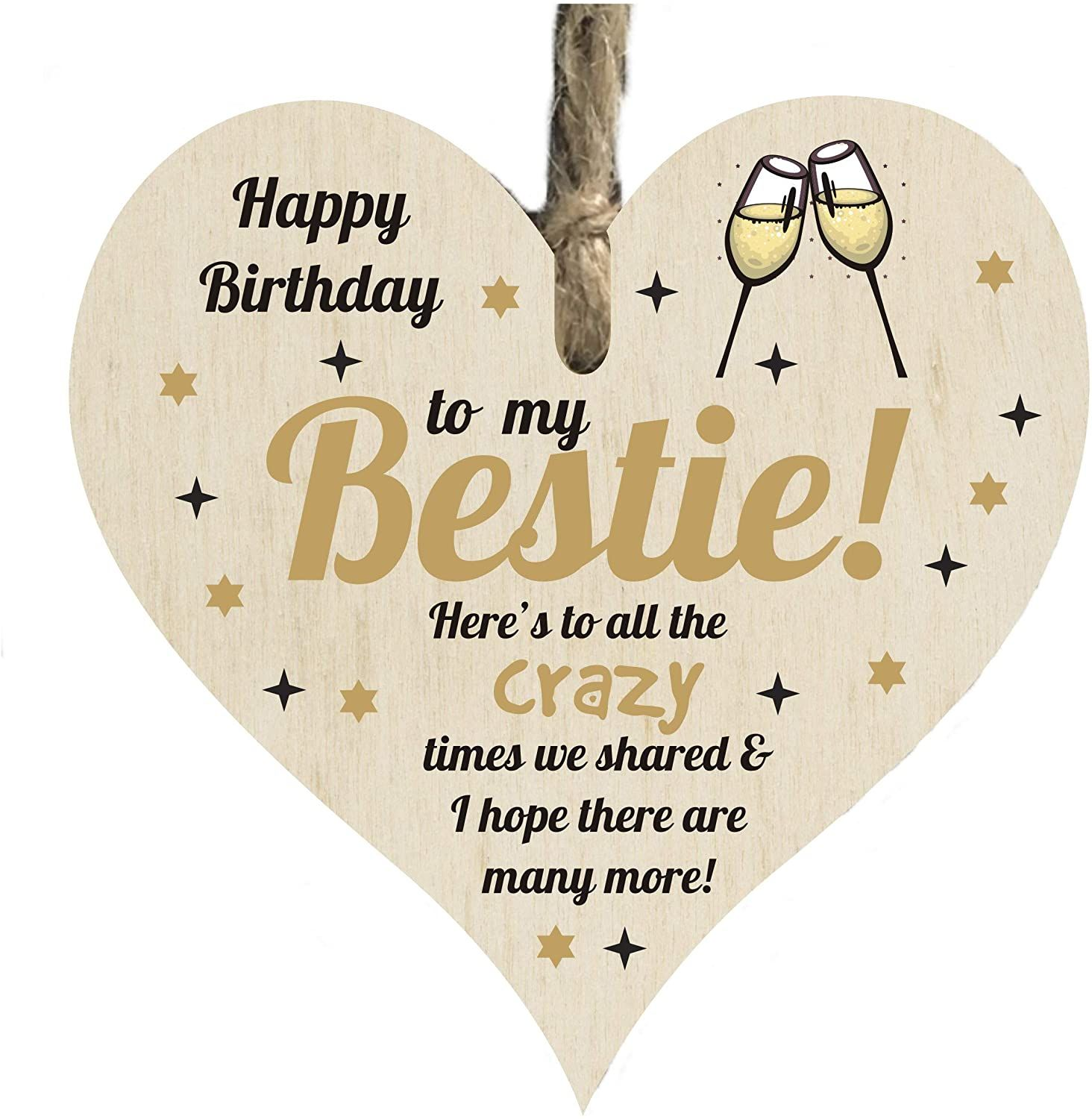 In Good Times And Bad I Ll Always Be By Your Side Happy Birth Happy Birthday Wishes Quotes Birthday Wishes For A Friend Messages Funny Happy Birthday Wishes