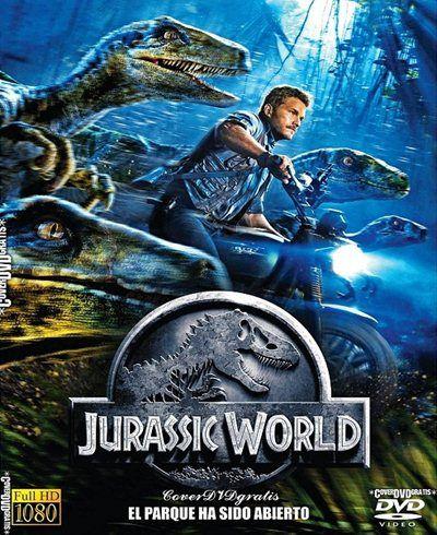 Jurassic World O Mundo Dos Dinossauros Dual Audio Mundo Dos