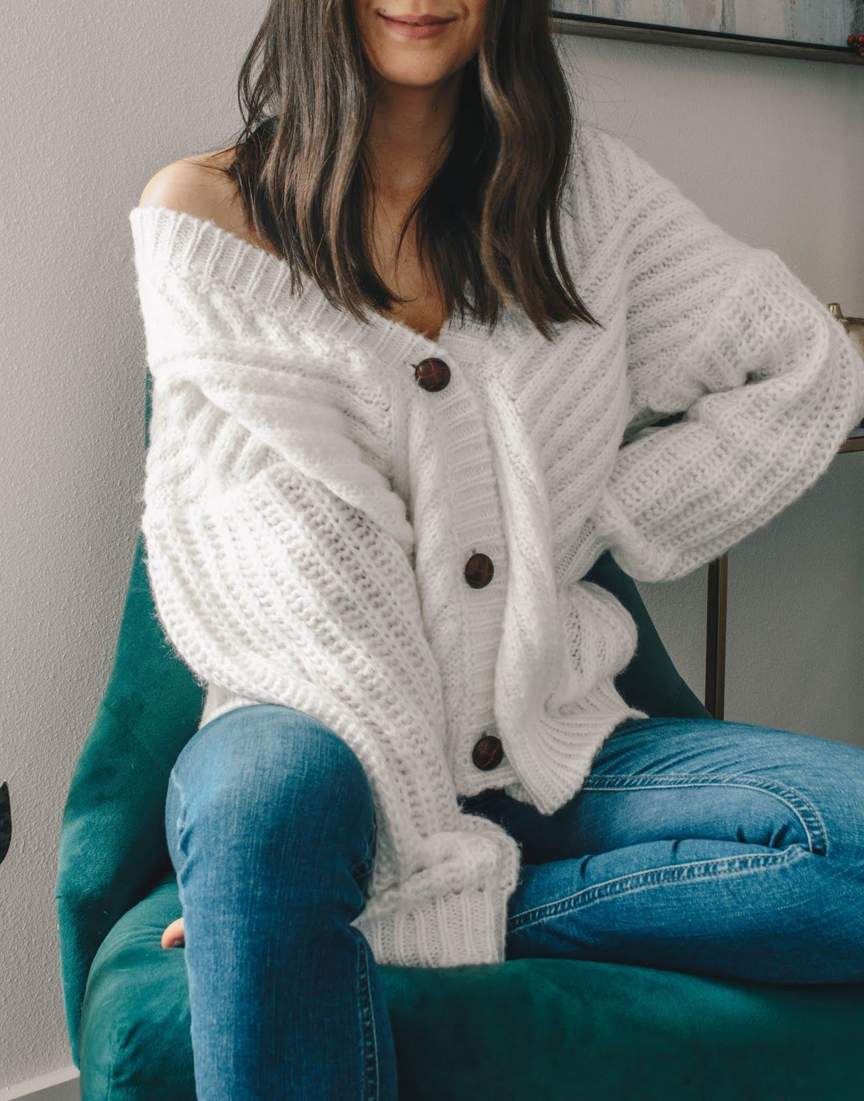 Perfect Cardigan for Fall