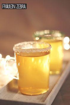 [4. Dezember] Heißer Hans-Peter #alcoholicdrinks