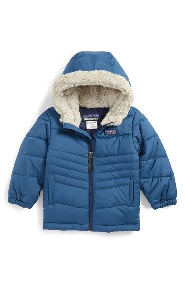 Patagonia Wintry Snow Coat Baby Snow Coat Coat