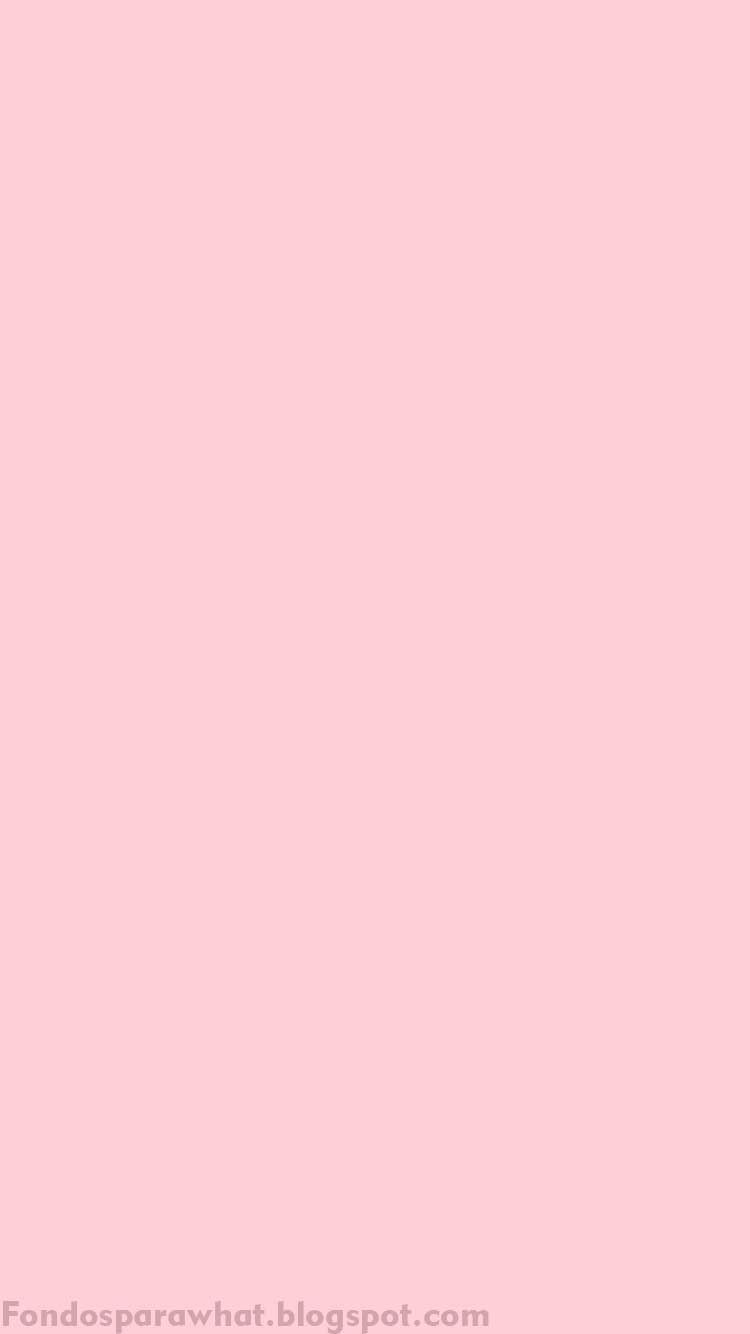 4 Fondos para Whatsapp en color Pastel - Rosa | MY FEED | Pinterest ...