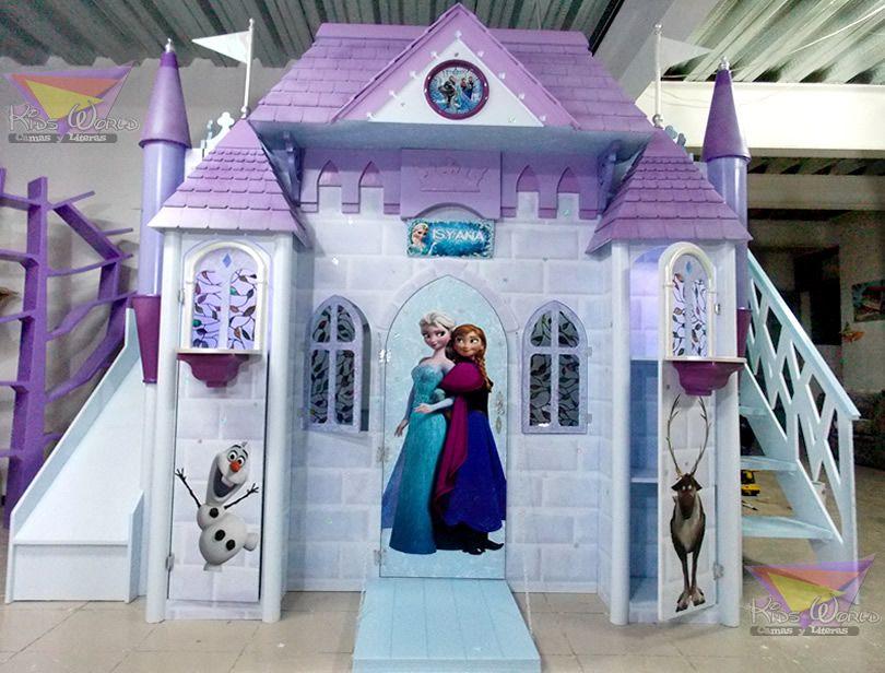 Muebles de princesas buscar con google cuartos de - Muebles de princesas ...