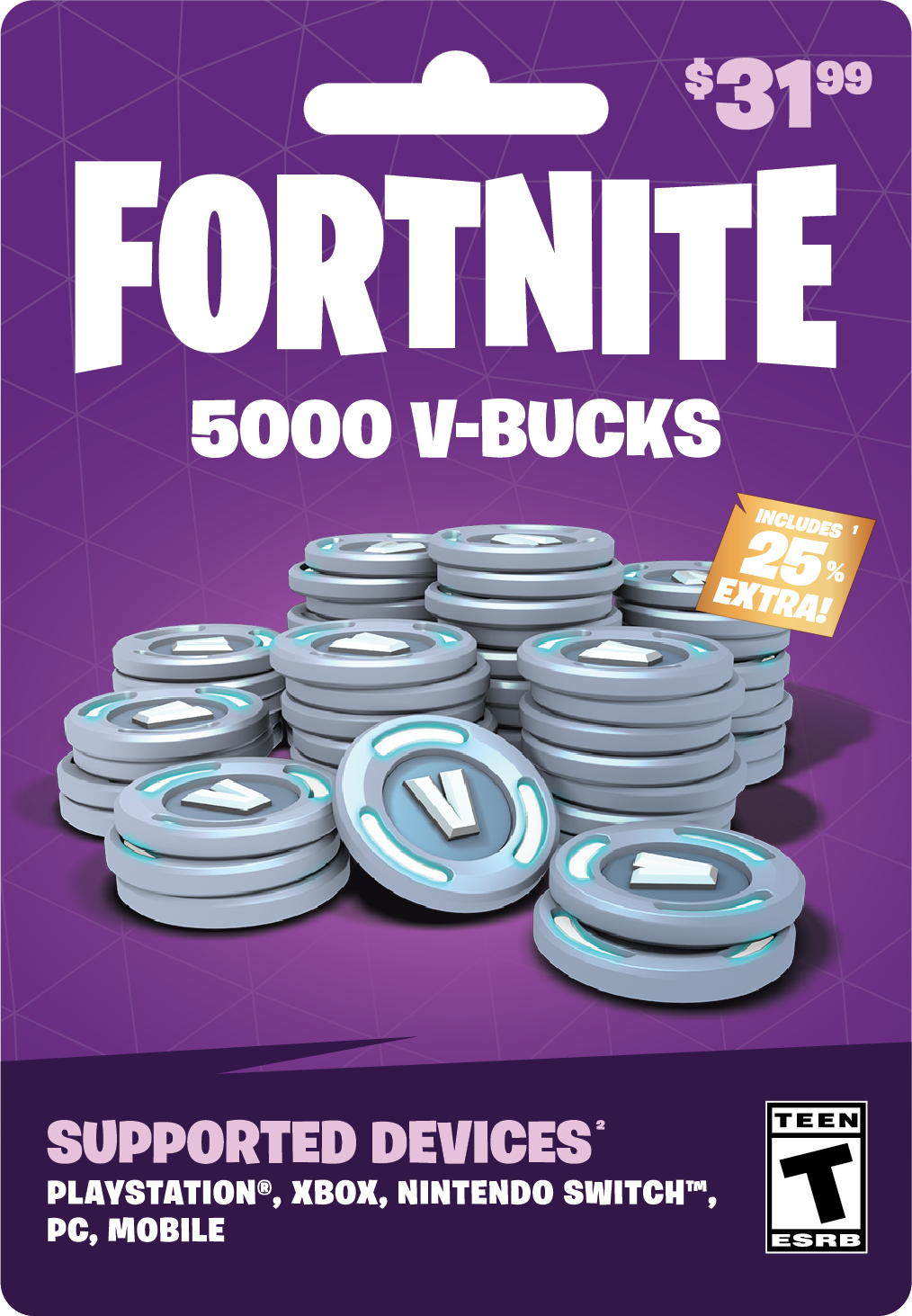 Aimbot Fortnite Pc Gratuit : aimbot, fortnite, gratuit, Fortnite, 5,000, V-Bucks,, .99, Physical, Card,, Gearbox, Walmart.com, In-game, Currency,, Currency, Generator