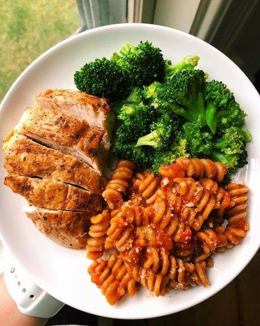 10 opções para um almoço saudável !