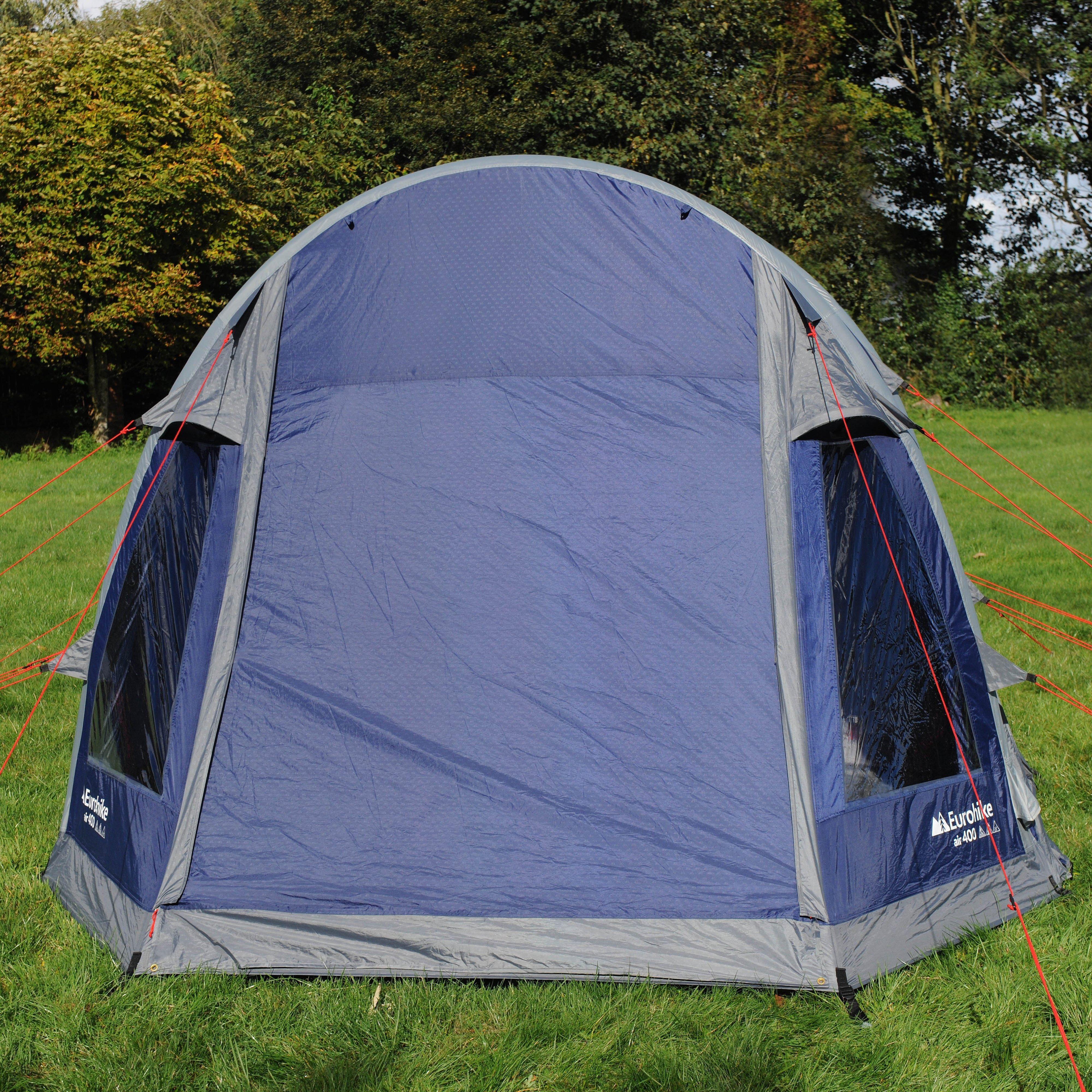 Eurohike Air Tent Pump