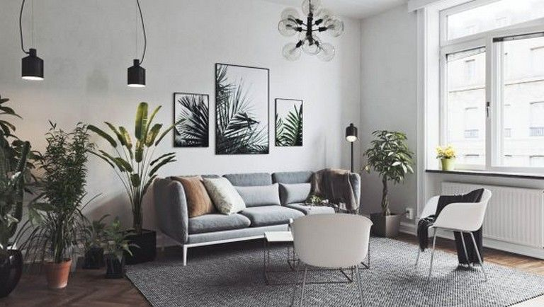 45 Best Modern Scandinavian Style Home Design For Young Families 19 Nordic Furniture Scandinavian Style Home Furniture