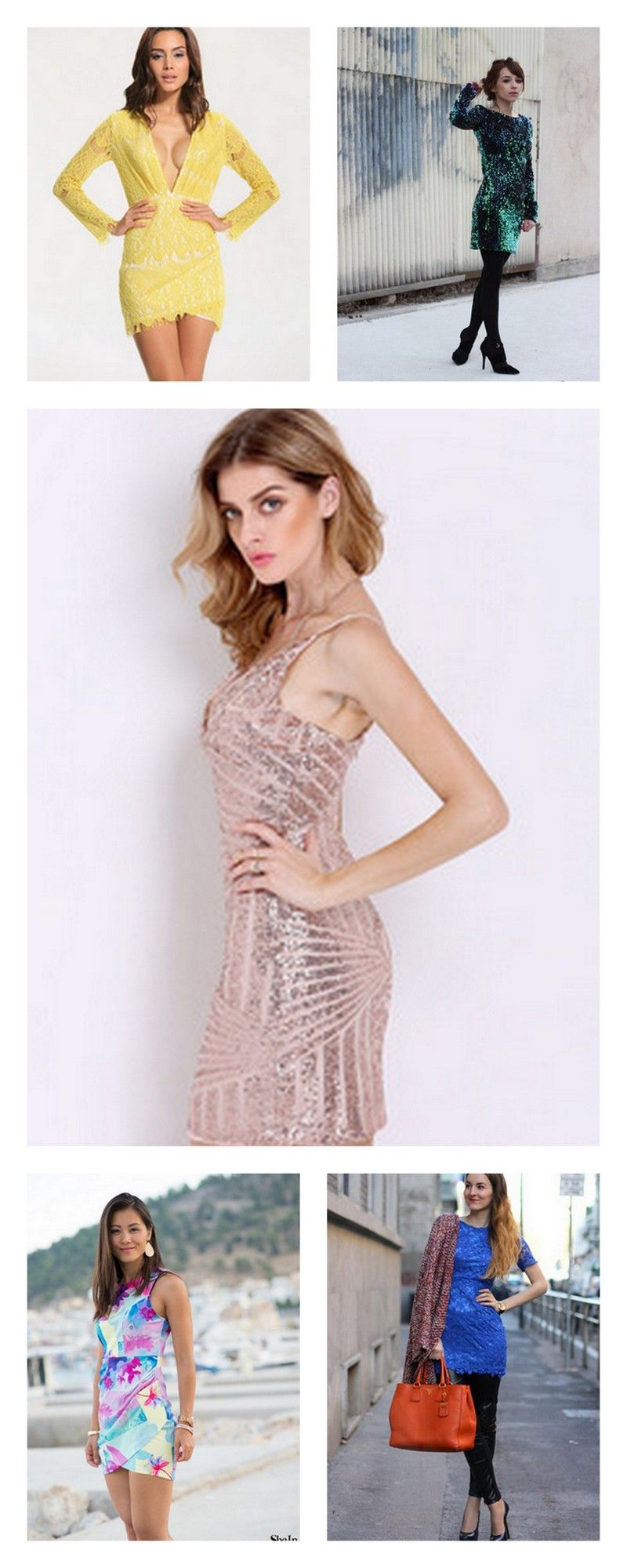 Elegant Bodycon Party dresses for women,high quality & worth the price,35% Off for 1st Sign Up