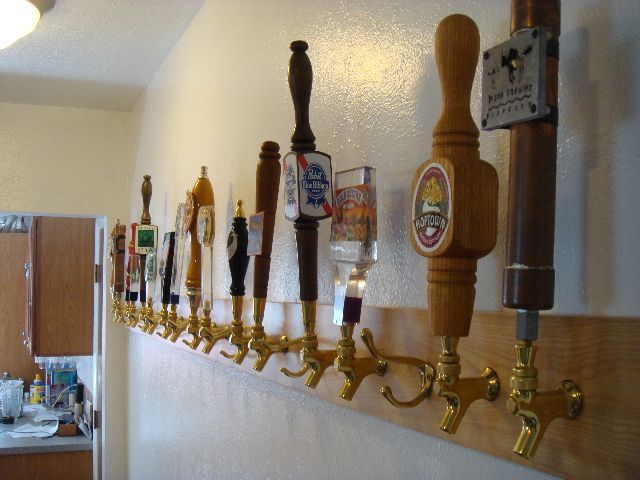 Custom Tap Handle Display Google Search Brewania Pinterest
