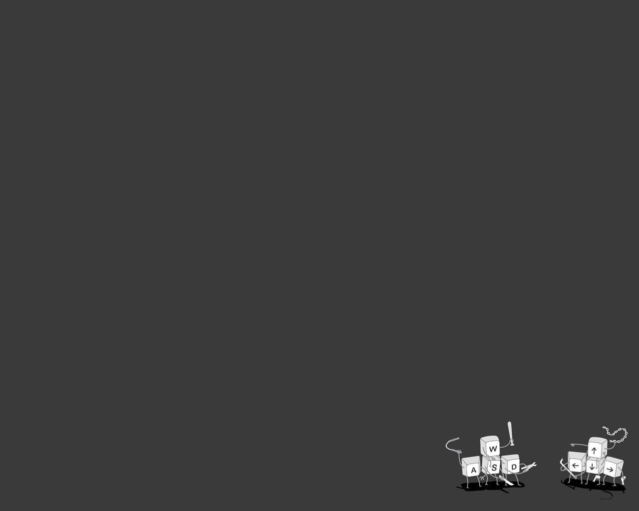 Keyboard Gang Funny Iphone Wallpaper Minimalist Wallpaper