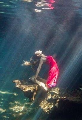 underwater yoga  instagram poses  beautiful yoga